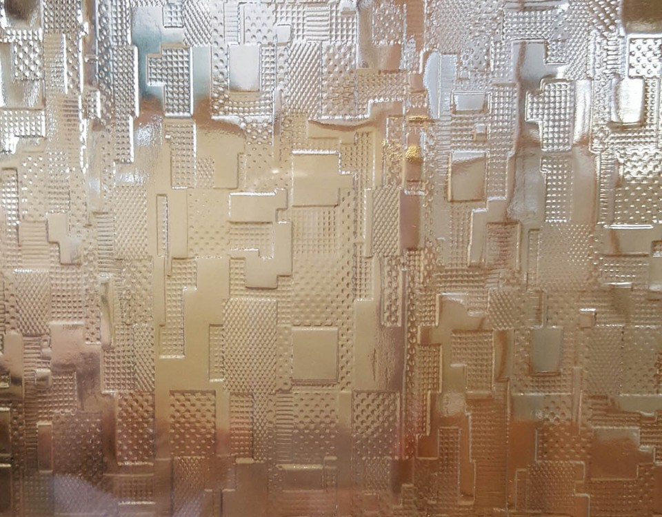 DIGITAL PATTERN GLASS